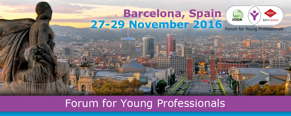 Forum for Young Professionals 2016